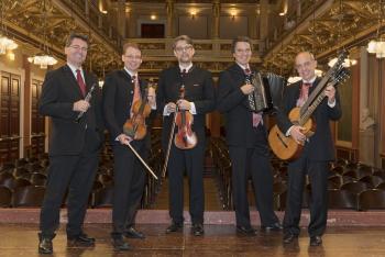 Philharmonia Schrammeln Wien